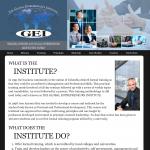 Global Entrepreneurs Institute